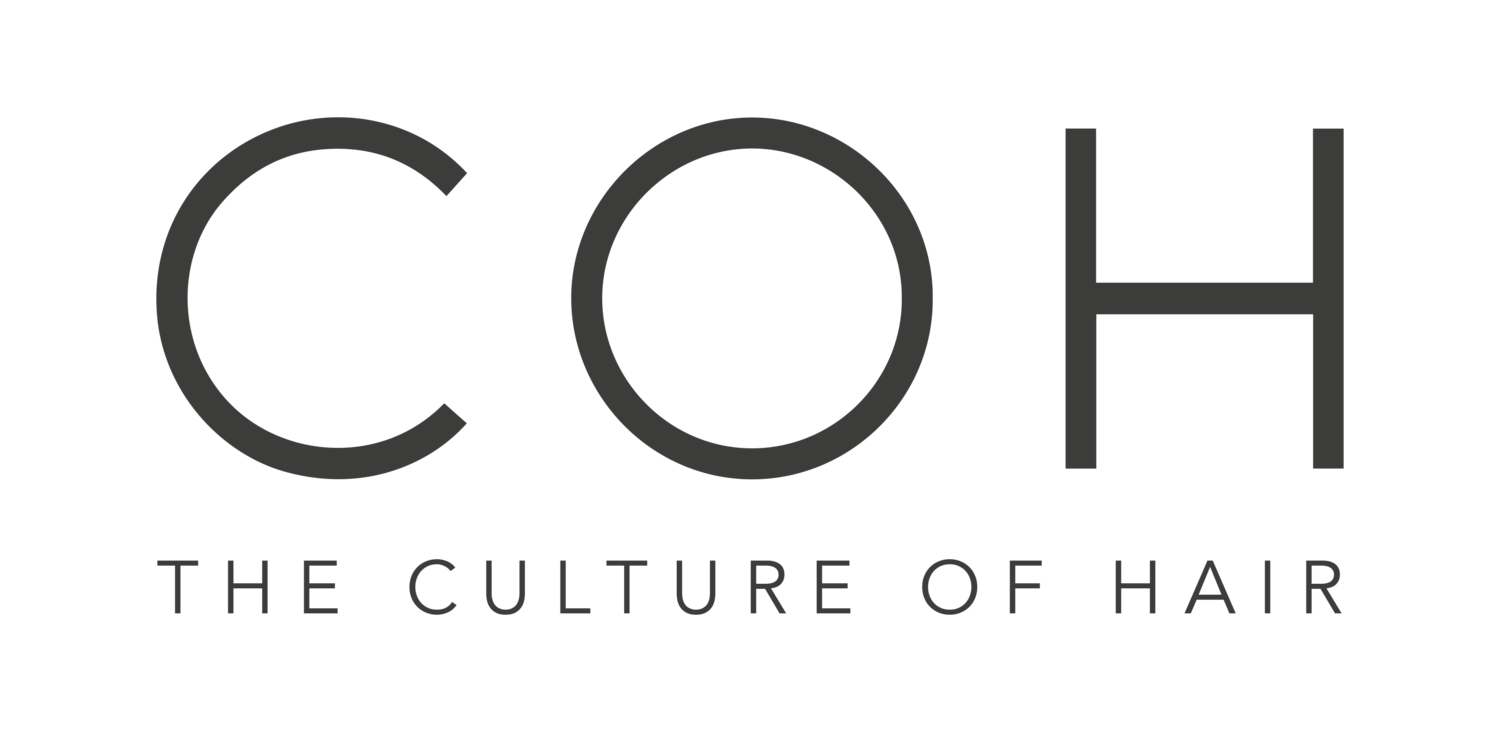 THE COH - The Culture of Hair Salon