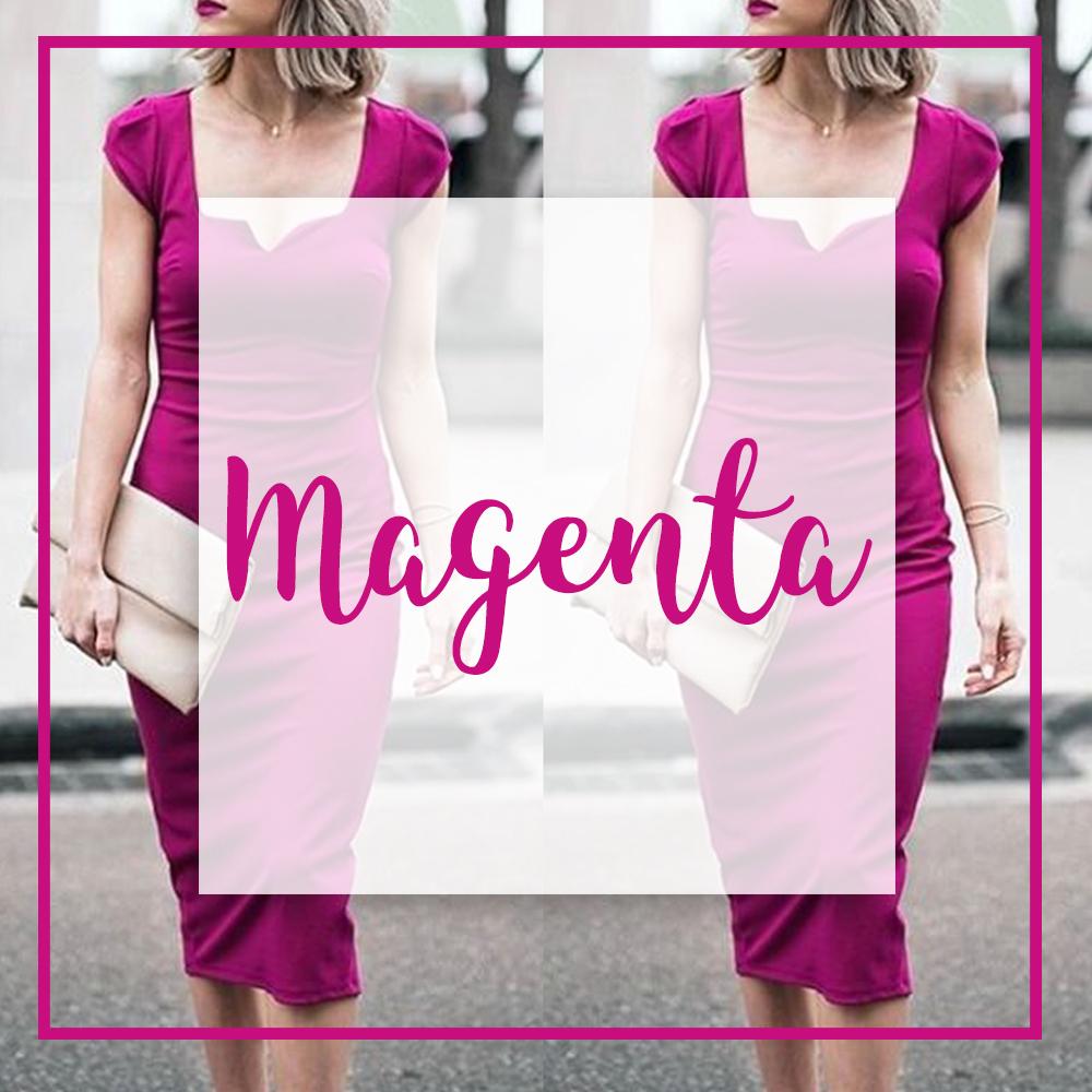 Magenta สีบานเย็น - · ตัวตนของคุณคุณเป็นคนที่มีความคิดสร้างสรรค์ ชอบเพ้อฝันอารมณ์ศิลปิน คุณรักที่ได้ถูกรายล้อมไปด้วยสิ่งสวยๆ งามๆ· ความปรารถนาของคุณมีความสมบูรณ์แบบในชีวิตในทุกๆ ทาง ไม่ว่าจะเป็นร่างกาย อารมณ์ ความรู้สึกนึกคิด และสภาพของจิตใจ
