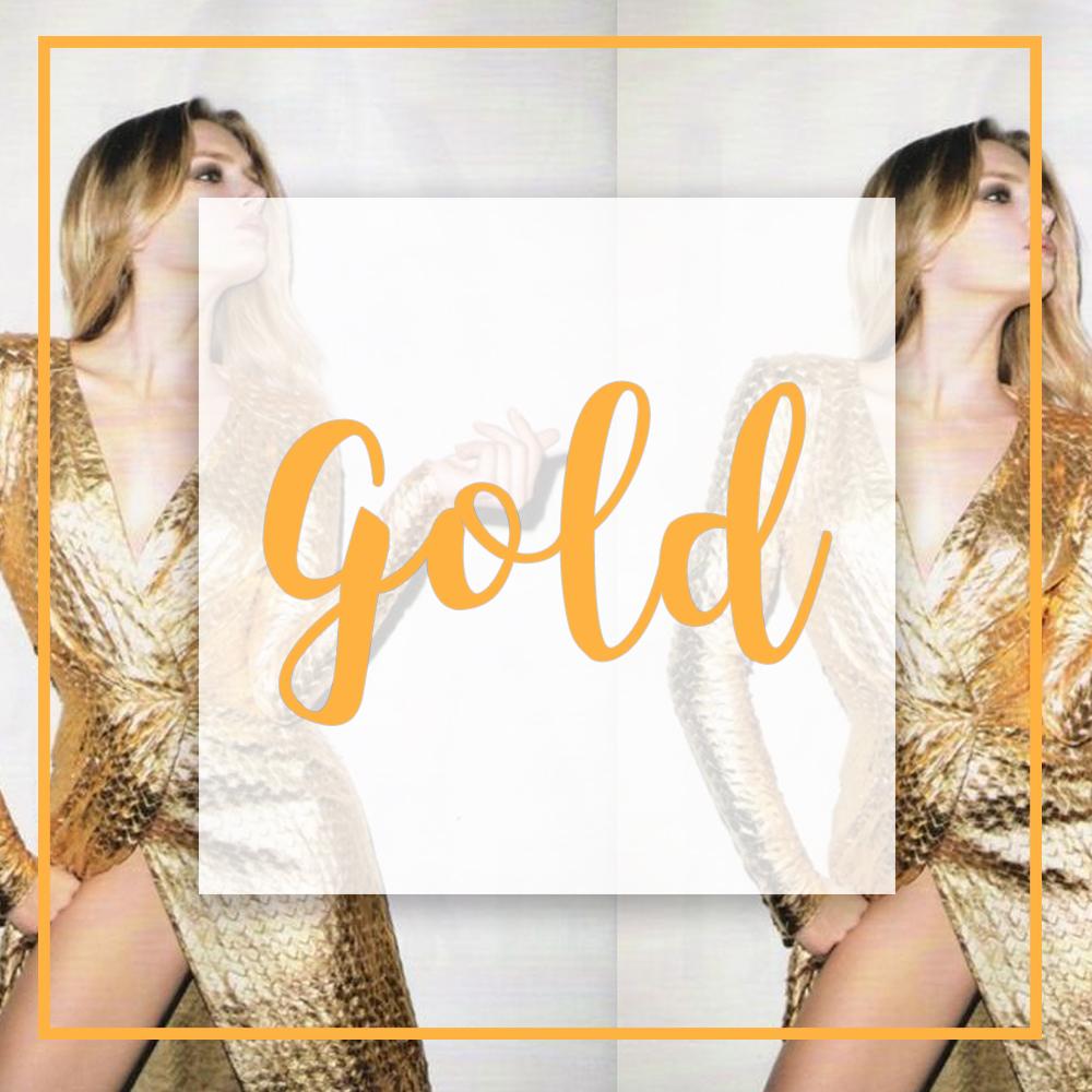 Gold สีทอง - · ตัวตนของคุณคุณเป็นคนมีออร่าเปล่งประกายในตัวเอง คุณมีความสามารถพิเศษในตัวคุณเองเช่นกัน คุณมีบุคลิกที่โดดเด่นและแตกต่างจากคนทั่วไป· ความปรารถนาของคุณต้องการที่จะรู้ทุกสิ่งที่อยากรู้อย่างประจ่างแจ้ง และเข้าใจตัวคุณเอง อย่างท่องแท้
