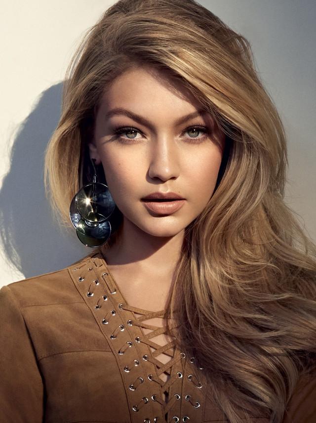 แต่งสีนู้ดแบบเนี้ยบๆ ตามสไตล์ Gigi Hadid -