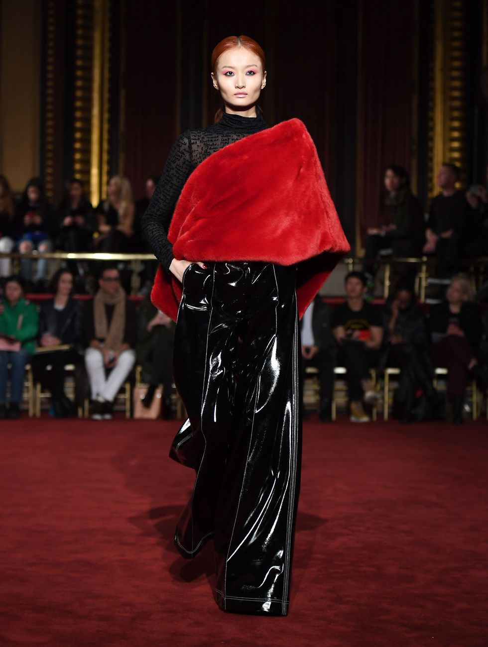 Christian Siriano - NYFW Fall '18