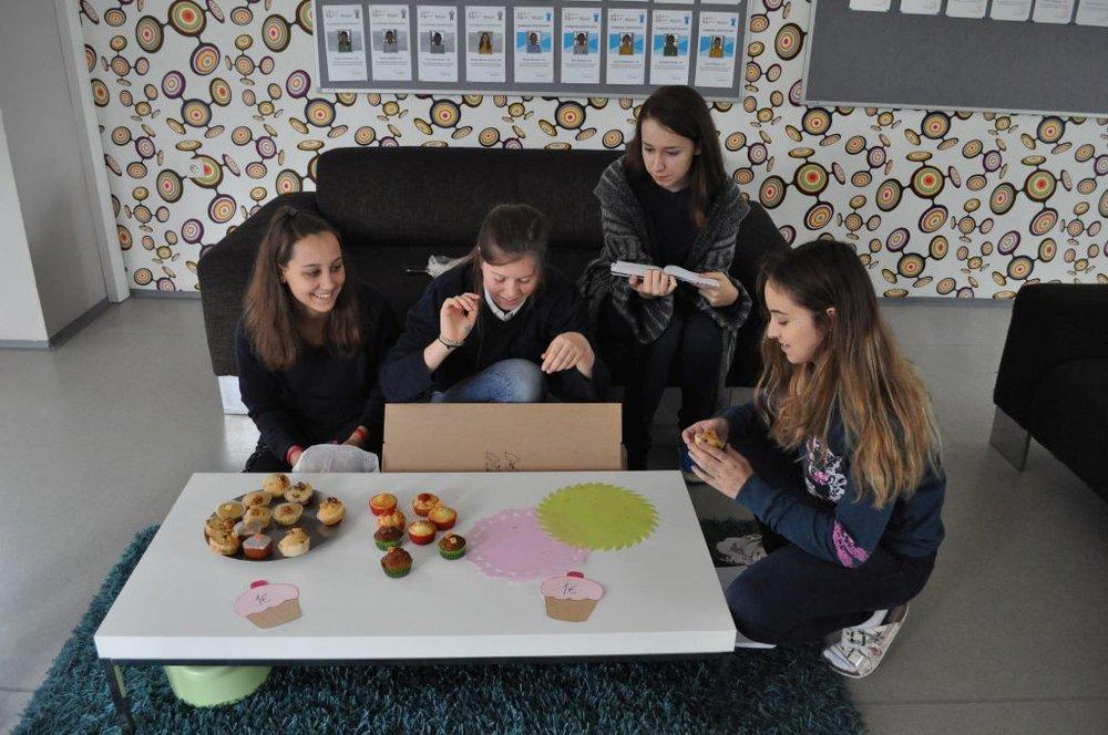 Deň mafinov - Muffin Day