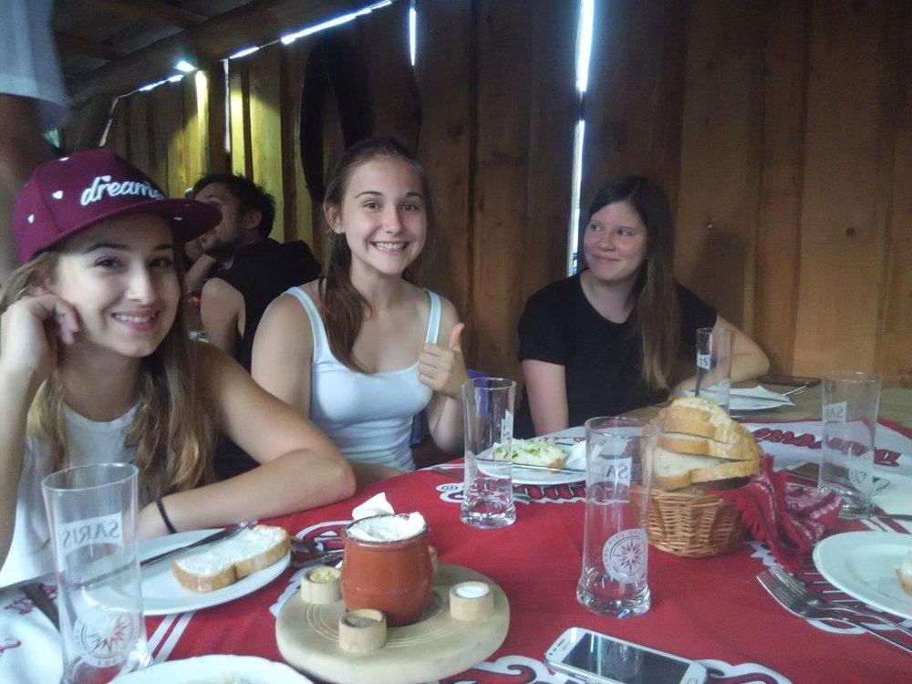 School Saturday: Hiking Trip – Rysy
