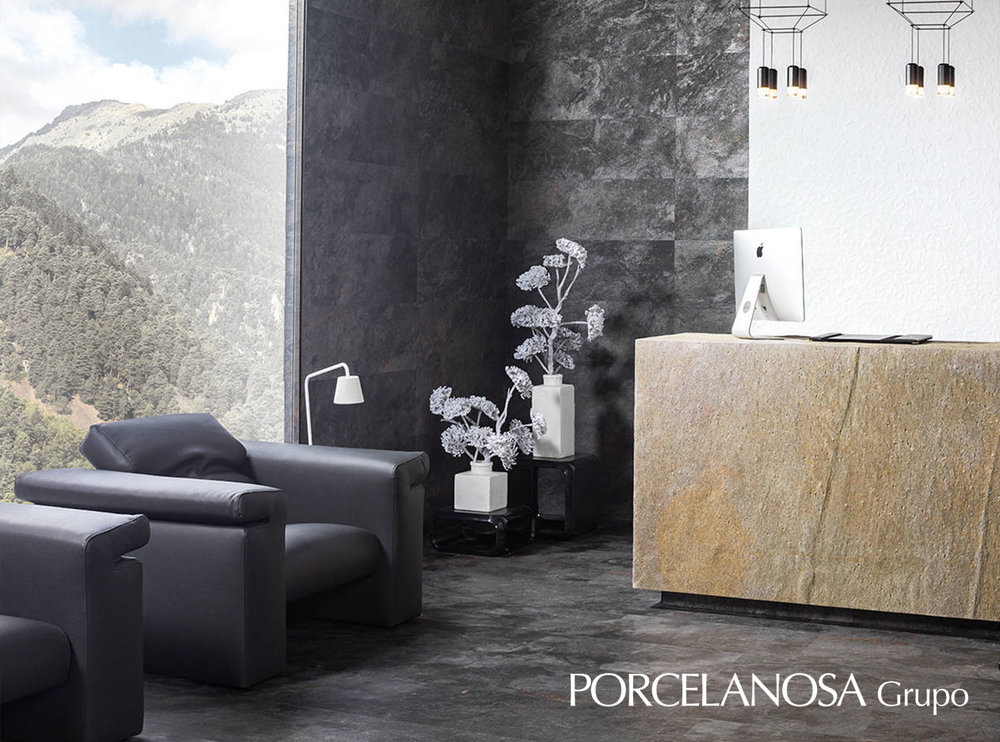 PORCELANOSA GROUP -
