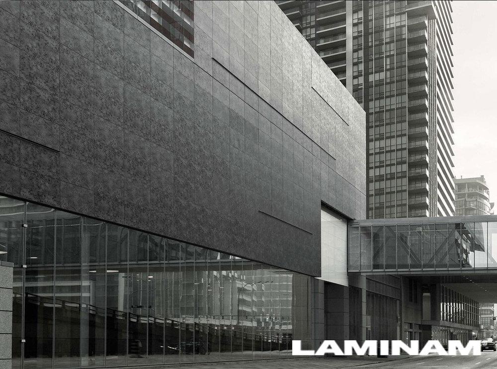 LAMINAM -