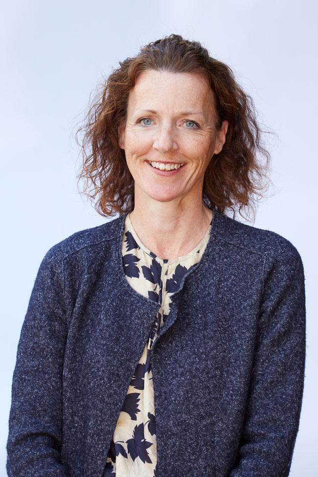 Christie Scanlan - Registered Specialist in Oral Surgery