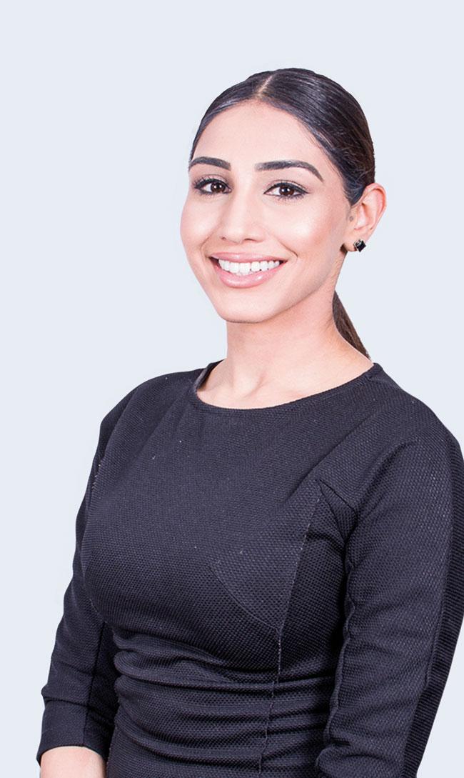 Aneka Khaira - Dental and Facial Aesthetic Surgeon