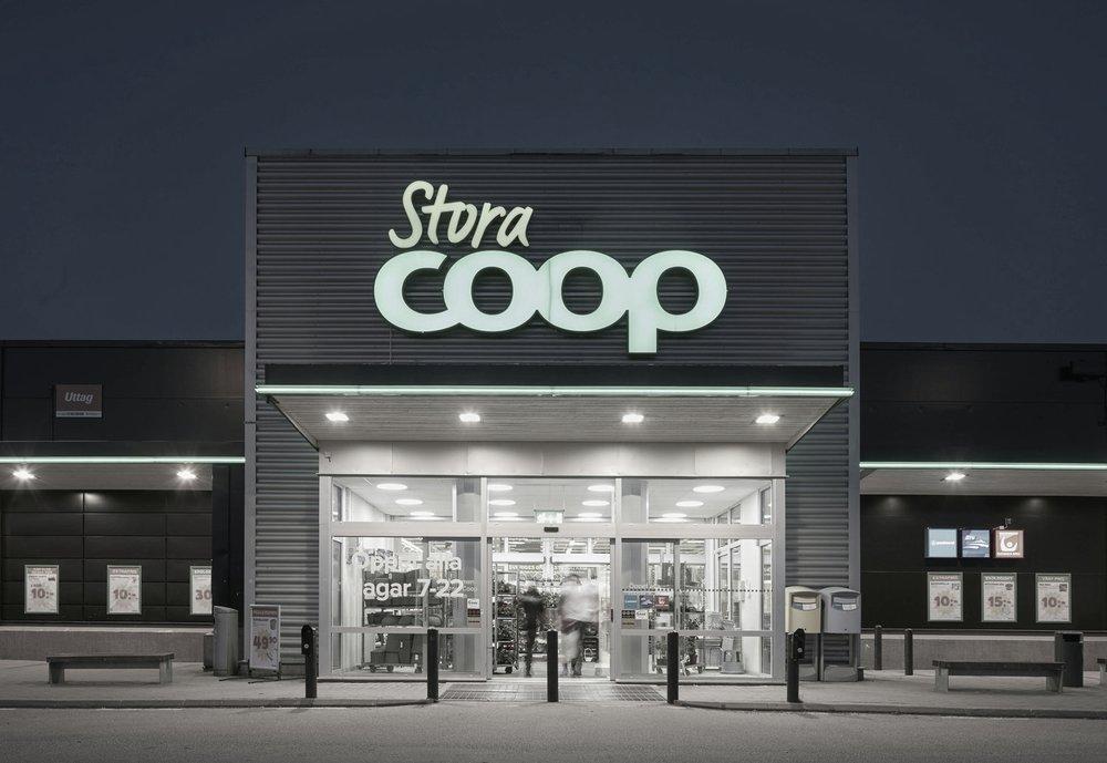 Coop Sverige