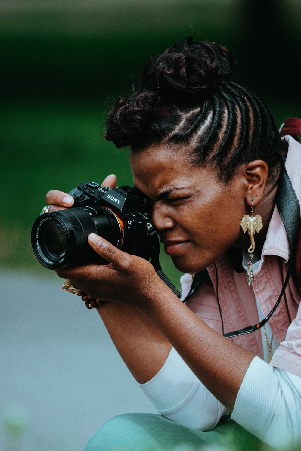 CAPTURE - Lifestyle photography & story based video solutions