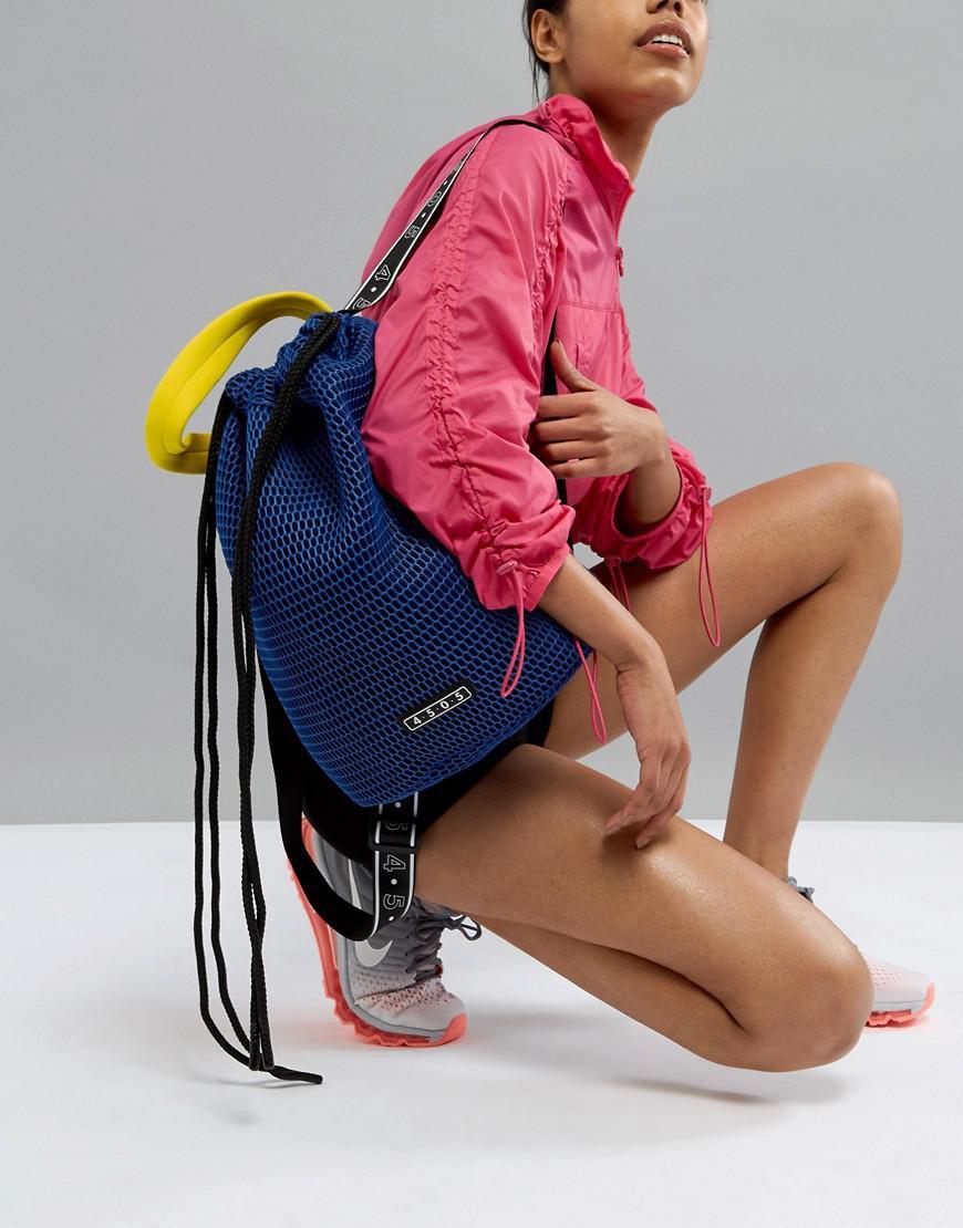 asos-4505-Blue-Mesh-Backpack.jpeg