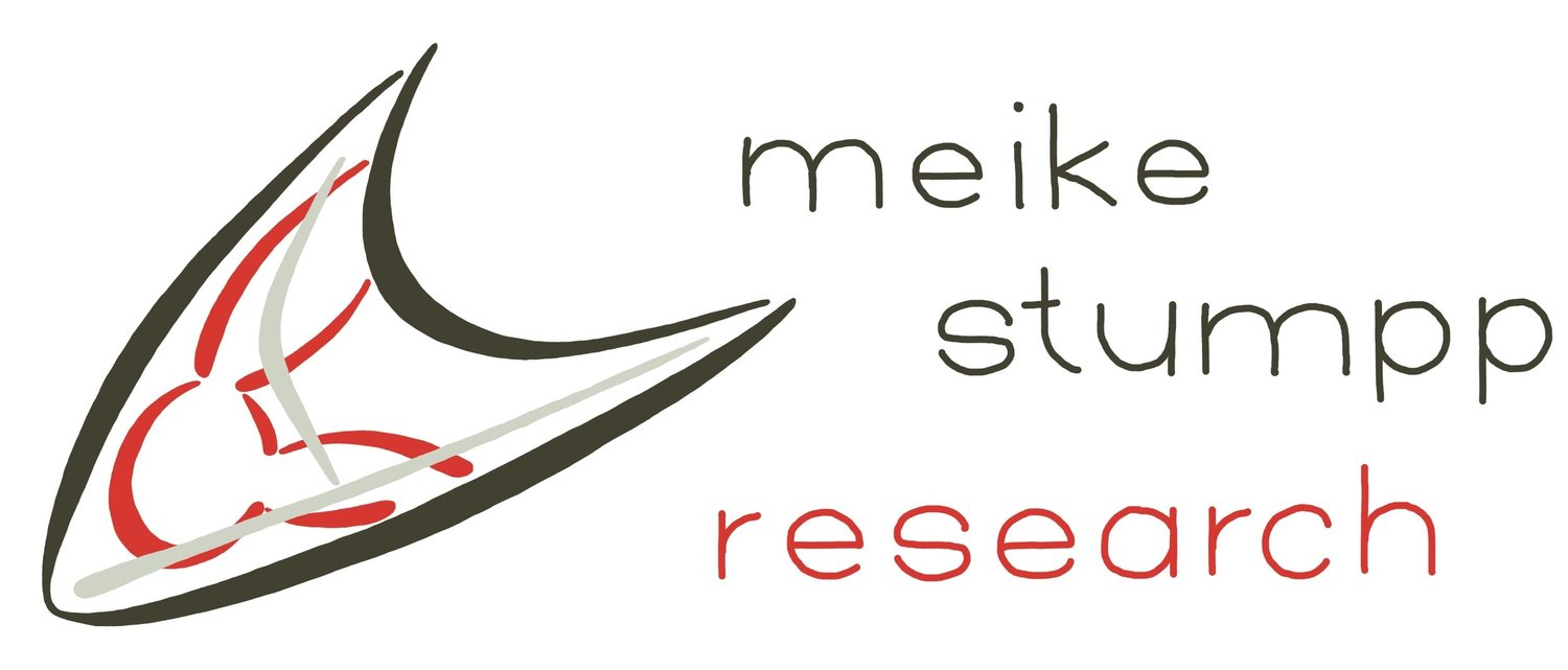 Meike Stumpp Research