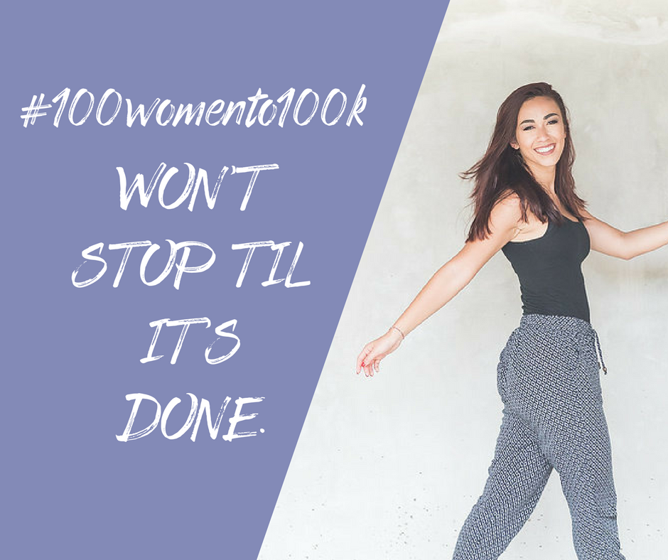 #100womento100k __ WON'T STOP TIL IT'S DONE..png