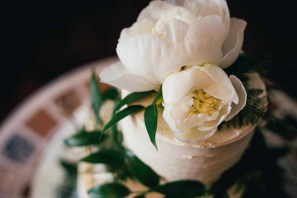 Floral Wedding -