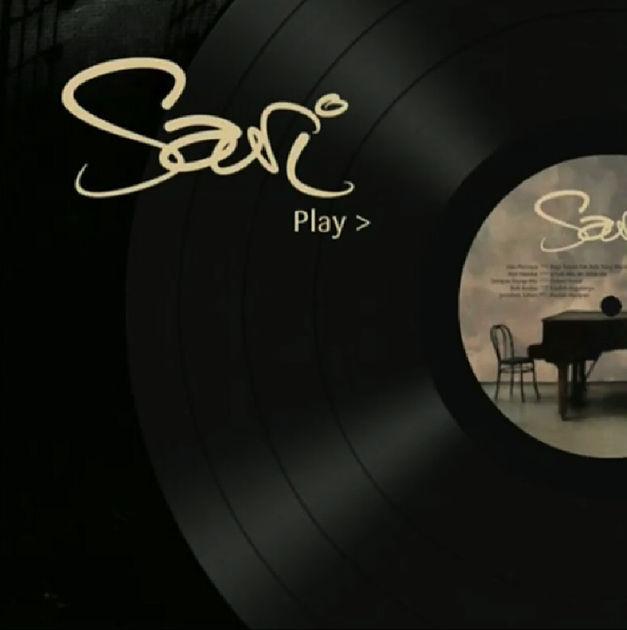 Sari Instrumental