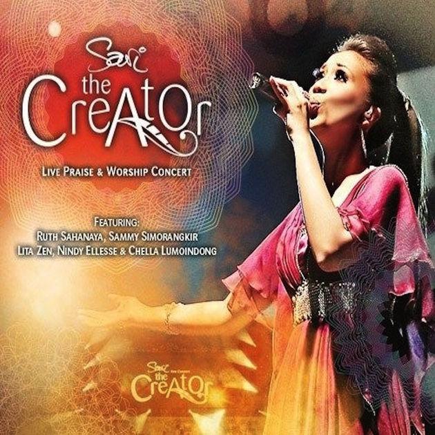 The Creator Live Praise & Worship Concert