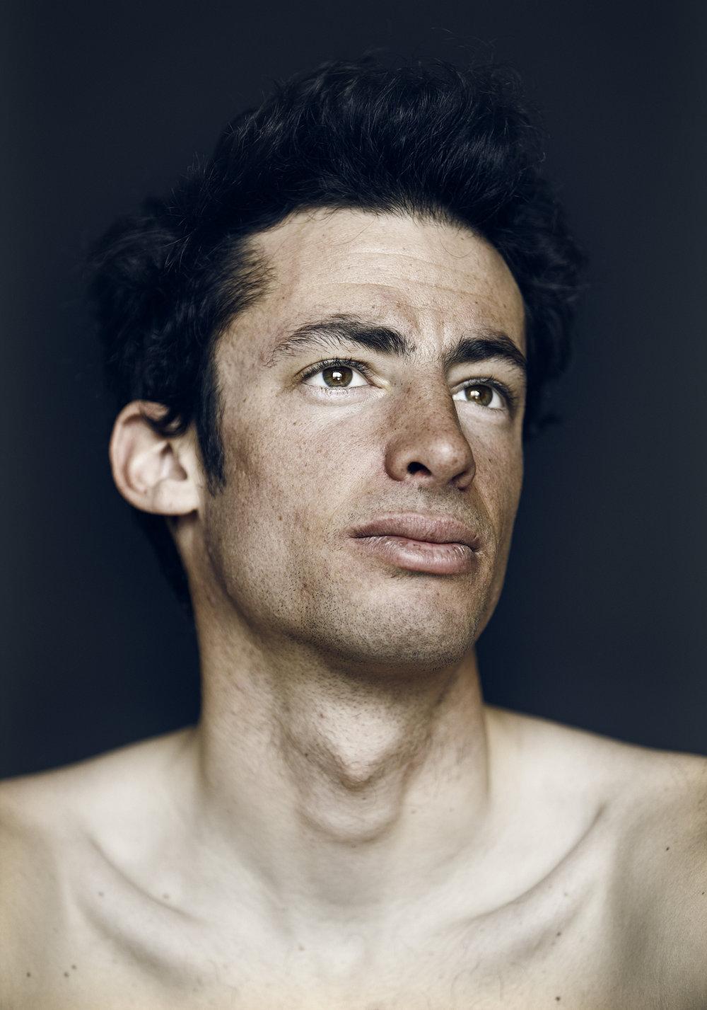 Kilian Jornet Burgada, athlete