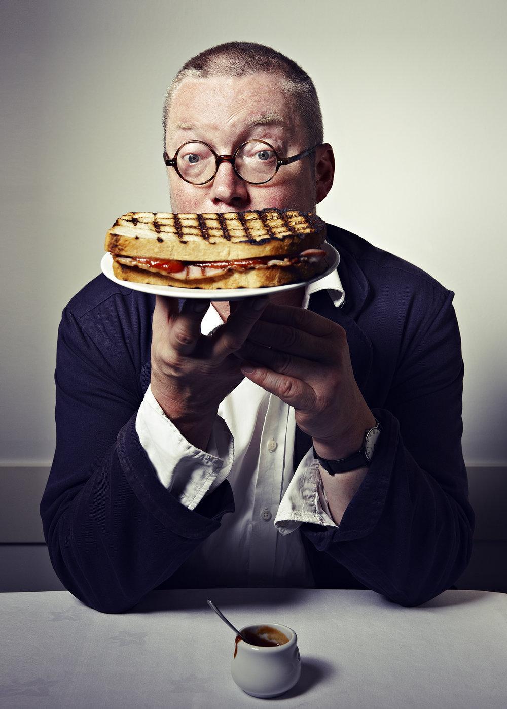 Fergus Henderson, chef