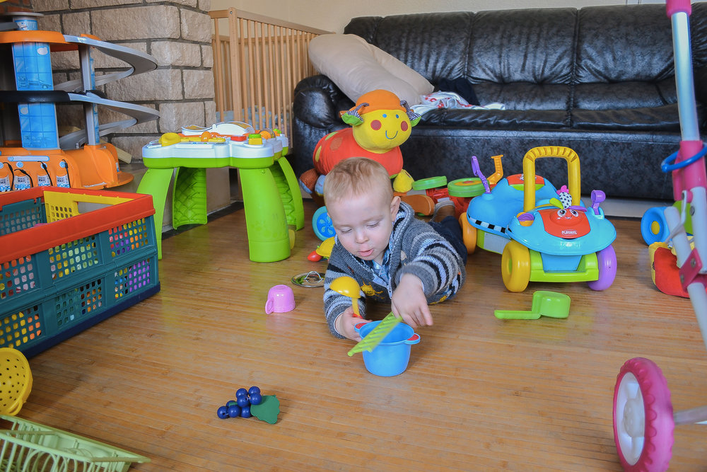 PETITS LAPINS : Rencontre maman / bébé le jeudi matin
