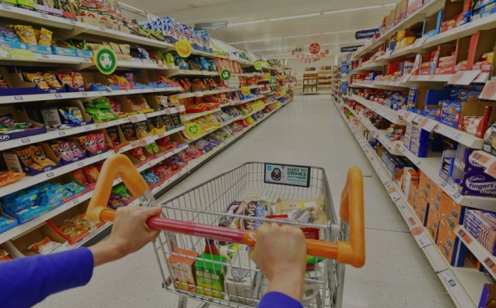 NDP accounts for 25% of yearly grocery sales - Source: BG20, Europanel