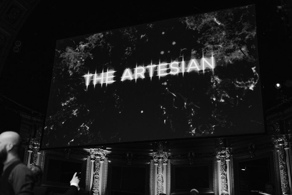 <h3>artesian<br>int. cocktail bar 2014</h3>