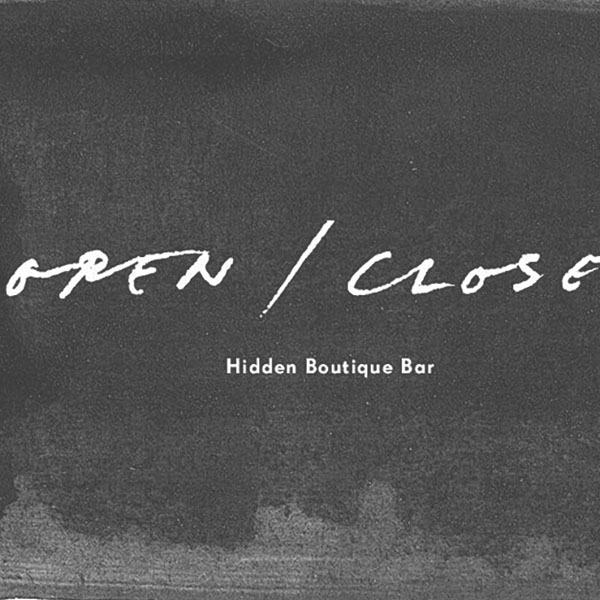 <h3>open/closed</h3>