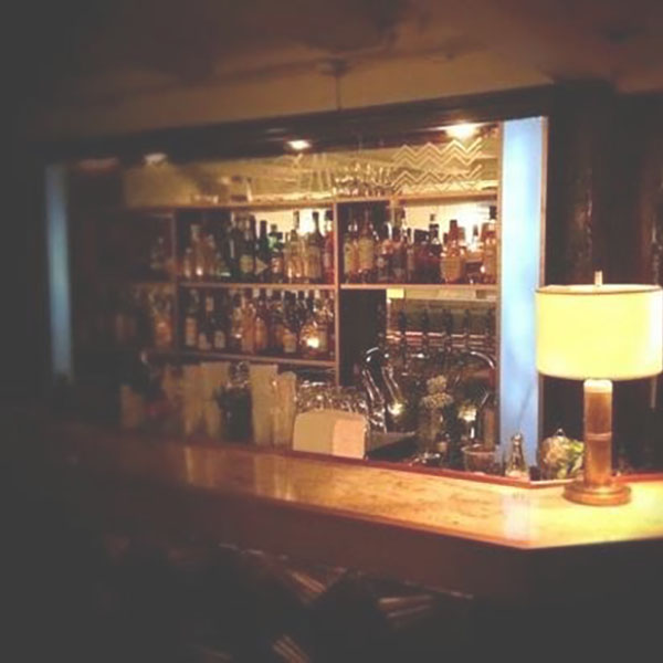- strØm bar