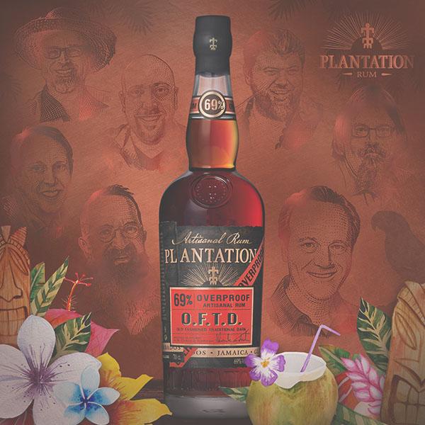 - plantation o.f.t.d.