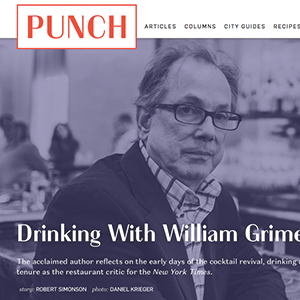 Punch -