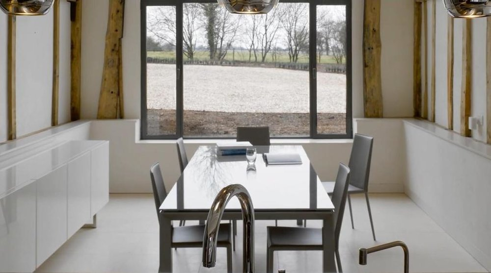 Chantry Farm Breakfast Area.jpg