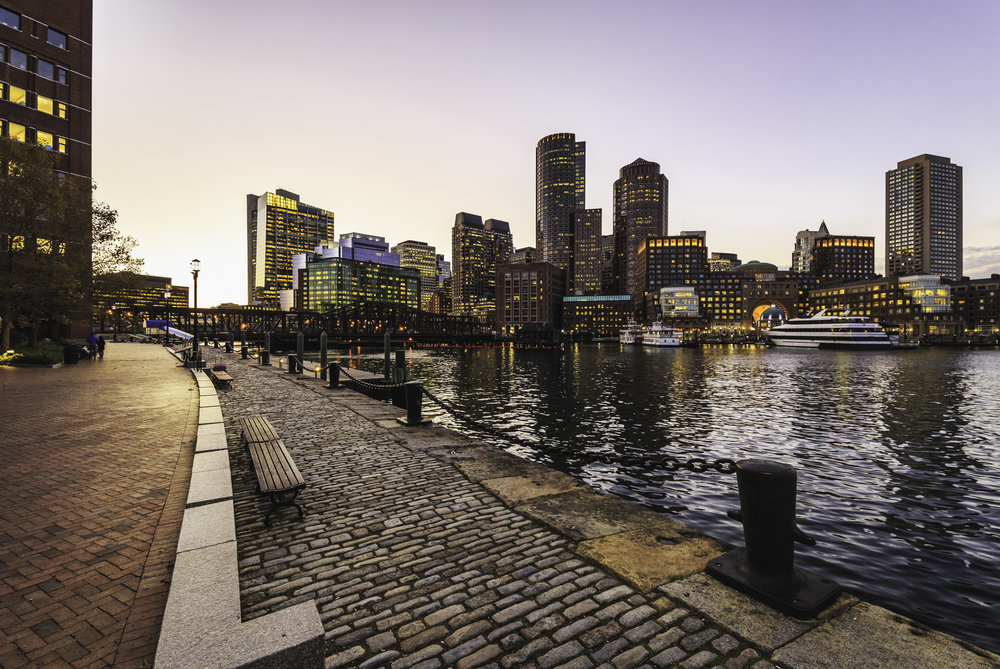 Boston, MA -