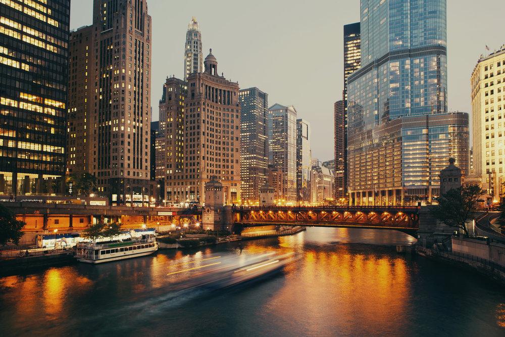 Chicago, IL -