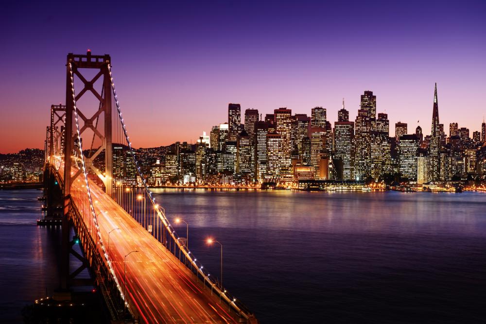 San Francisco, CA -