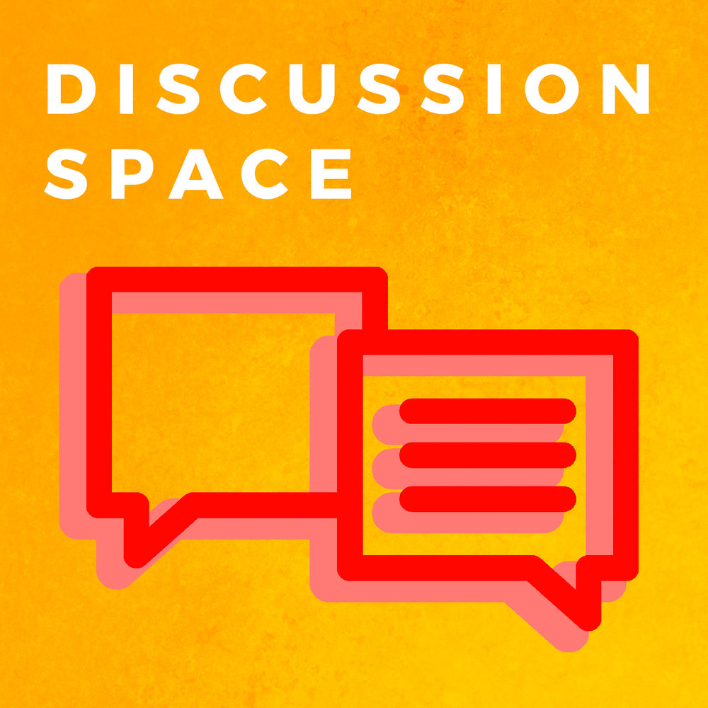 Discussion Space