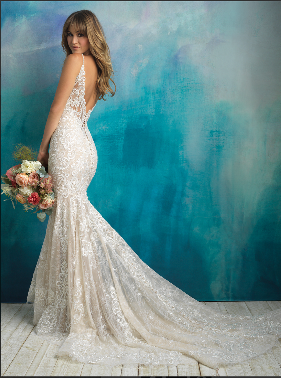 Amazing Bridal Gowns Northern Va Picture Collection - All Wedding ...