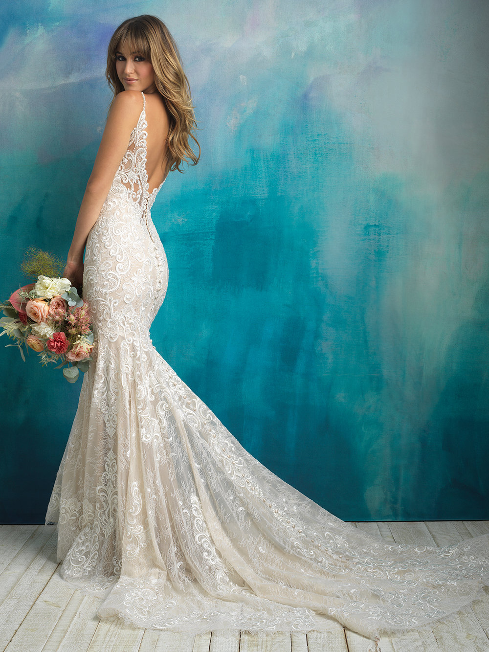 Allure Bridals   *$1000-$2500