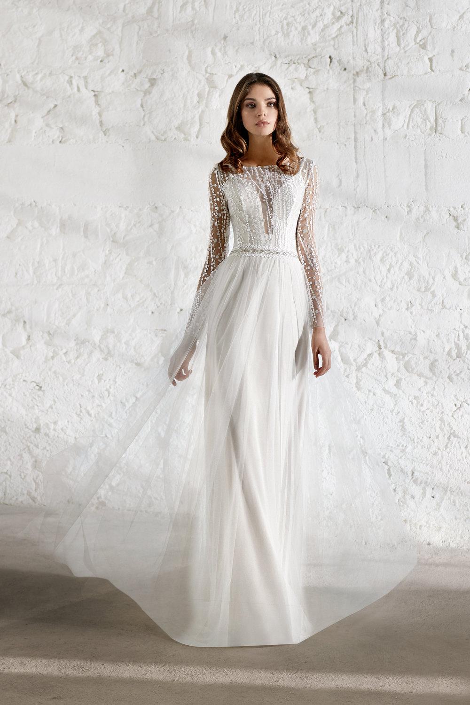 Modeca Bride   $1500-$2500