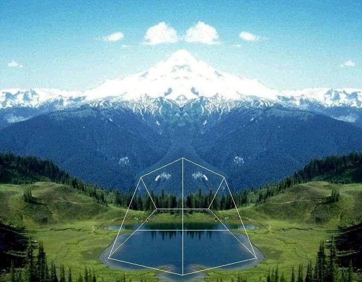 Digital manipulated image