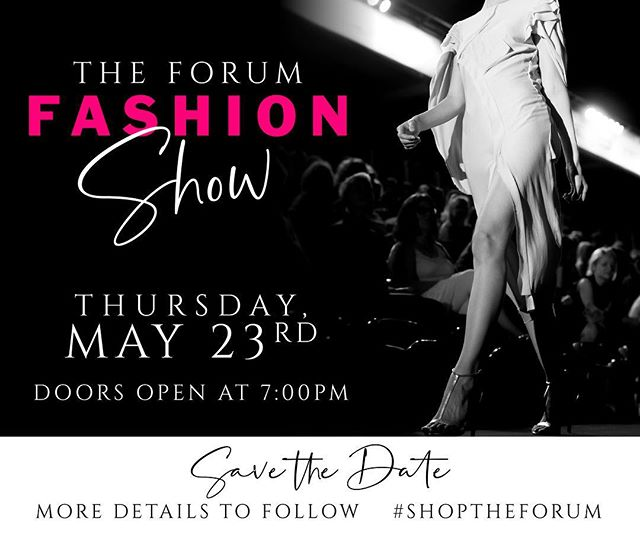 Save the date!! b3 team will be bringing hair + makeup design to this catwalk showcasing the amazing boutiques of The Forum✨💃🏼 . .⁣ .⁣ #hairstyling #wrightsvillebeach #wilmingtonnchairstylist #pursuepretty #flahesofdelight #b3salon #wilmingtonhair #wilmingtonsalon #wilmingtonnc #beautybarboutique #hairbrained #hairinspo #tameyourmane #oribeobessed #fashionshow #shoptheforum