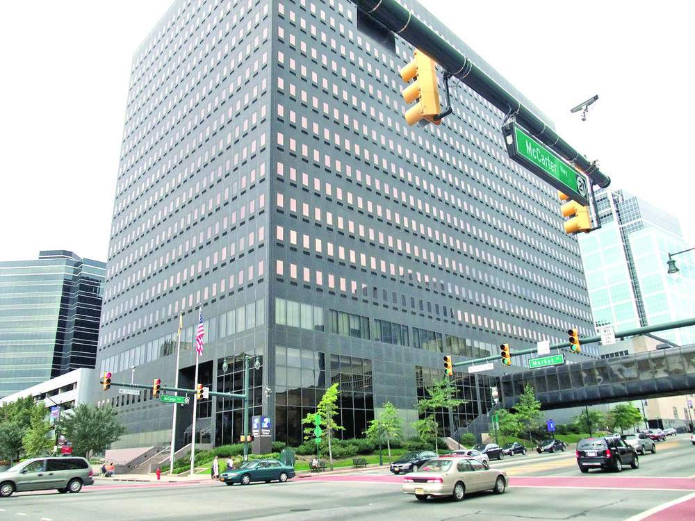 "2 Gateway Plaza is one of the ""wired"" hubs in Downtown, housing over 20 companies from FinTech to Design"