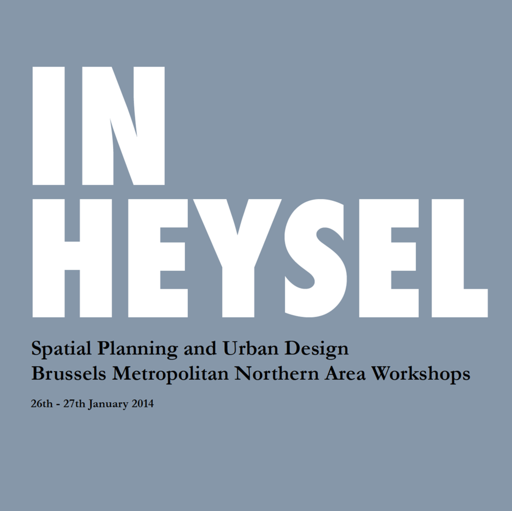 In Heyel Brussels Workshop 2014
