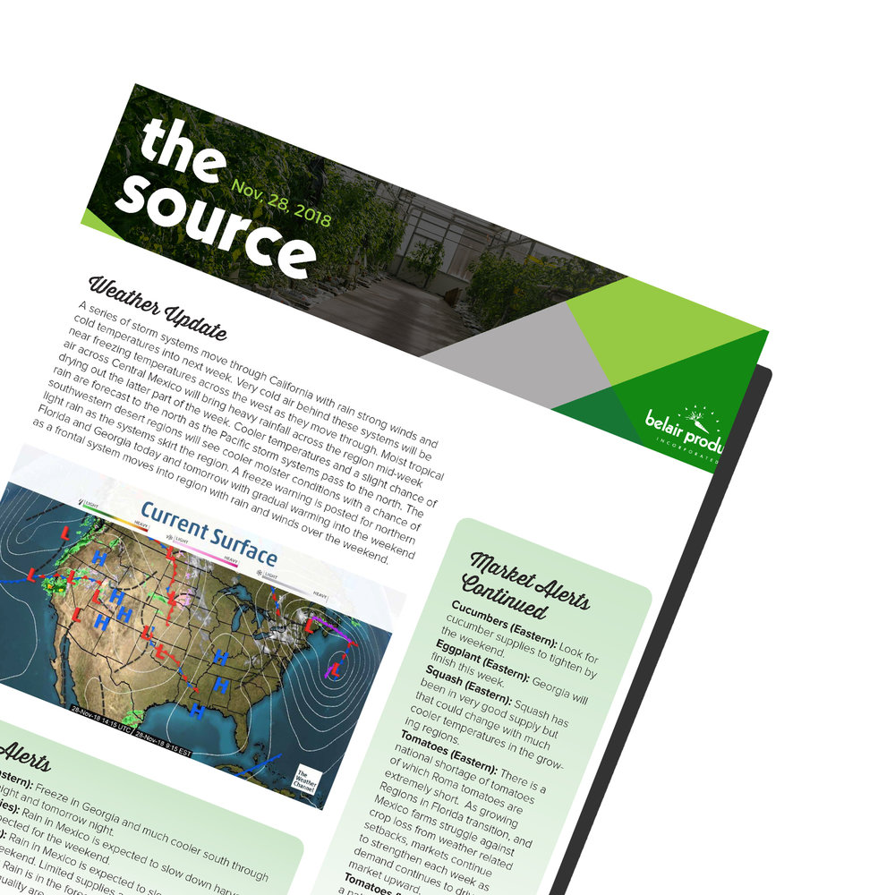 The Source Nov. 28th -
