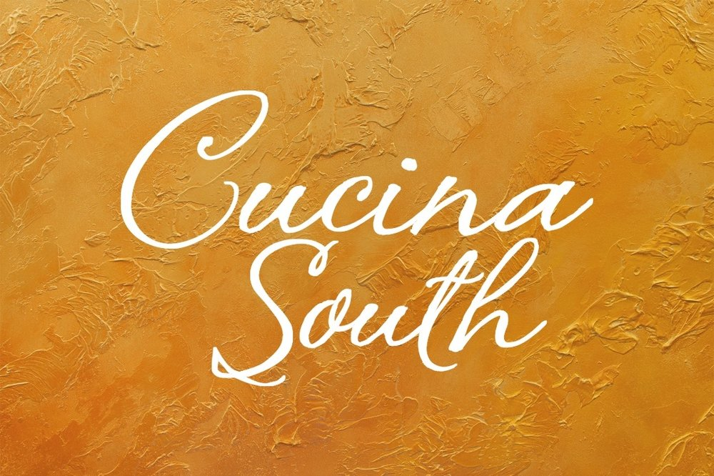 - Please also enjoy our sister restaurant, Cucina South, located just a few doors down in Palmetto Walk.Tuesday - Sunday | 5:30 - 9:00 PM