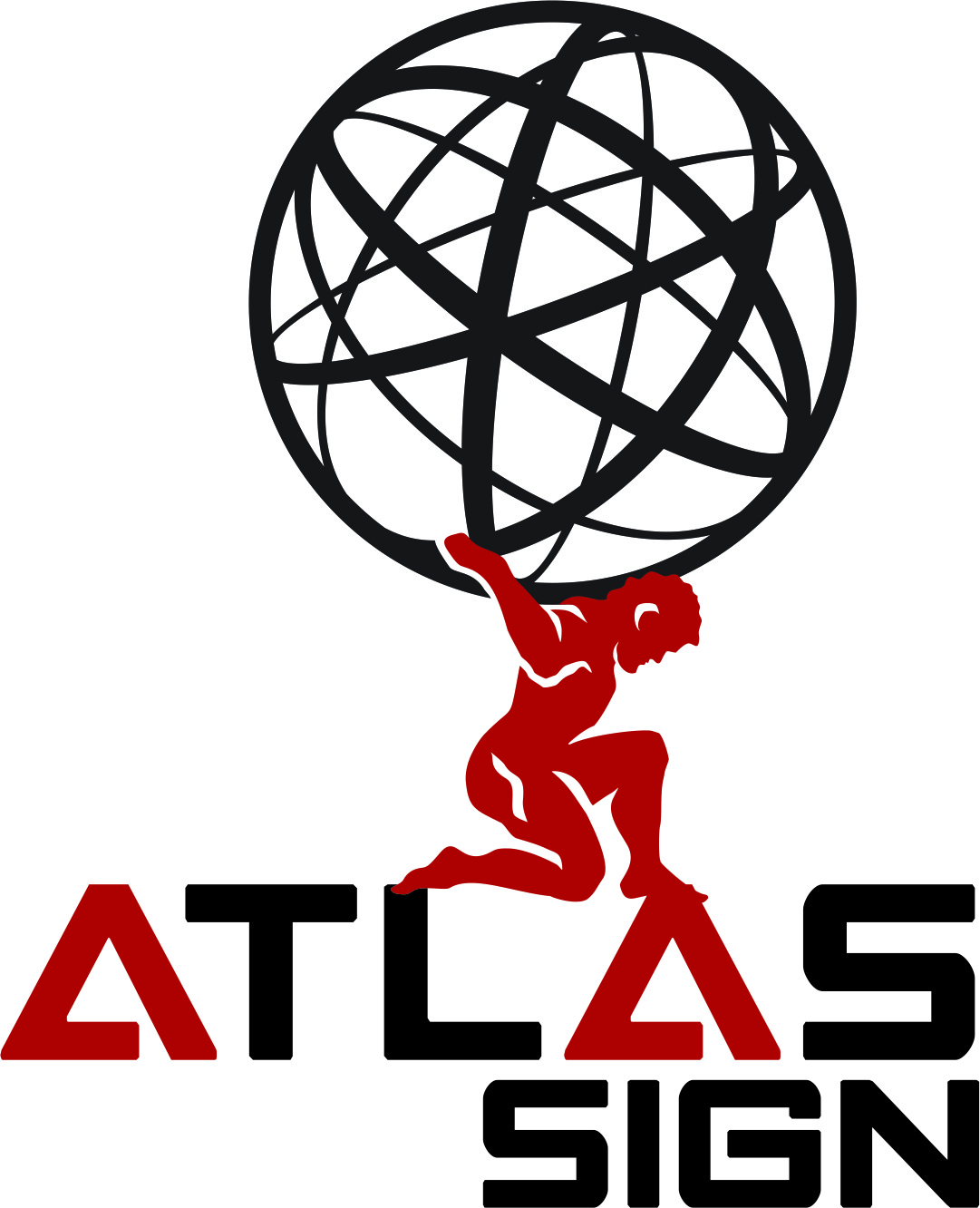 Atlas Signs Services, Inc.