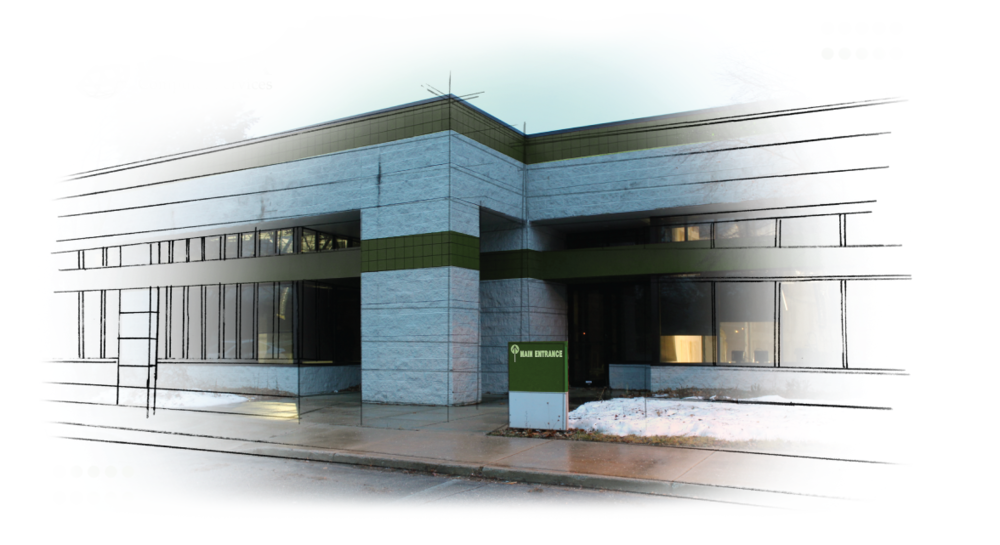 Omega's HQ, located in Portage Michigan gave us the space we needed to conduct business at a high level while also preparing for growth.