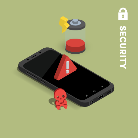 Signs Your Smartphone Has Been Hacked Omega Computer Services