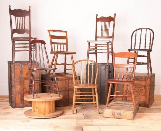 RentedGatherings_Mismatched Farmhouse Chairs.jpg