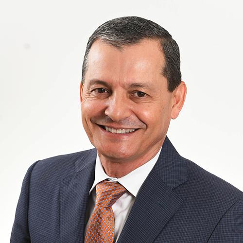 Julián Rodríguez  Board Member