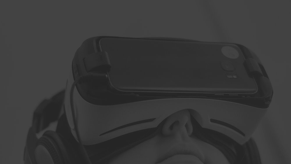 AR/VR - Thinktiv is building fundamentally new paradigms of engagement and interaction to leverage visual technologies that continue to increase our immersion into virtual worlds.