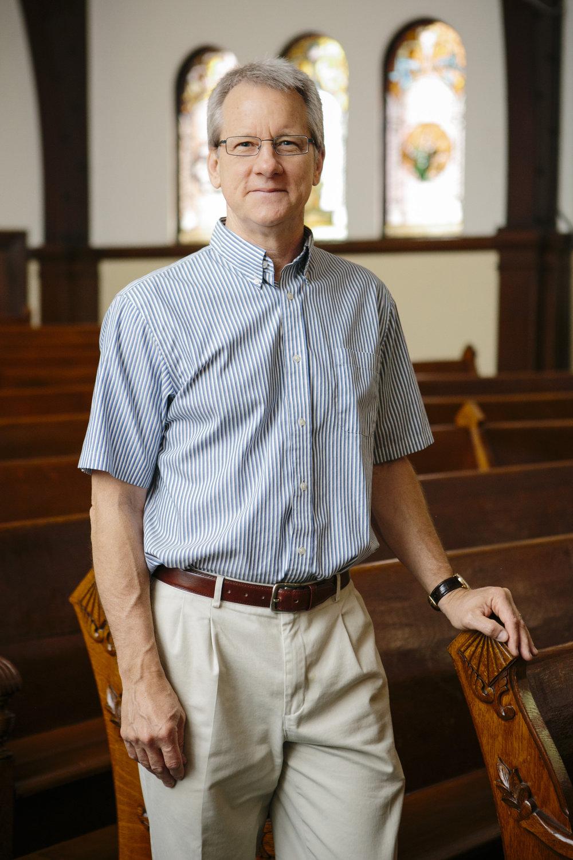 Dan Szatkowski - Senior Pastor