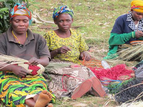 Change a Life in Bwindi -